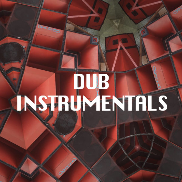 Dub Instrumental Playlist