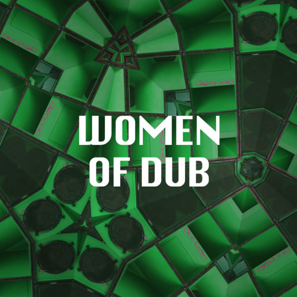 Women of dub