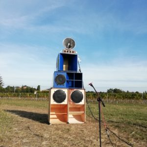 YOUTH TRIBE Sound System