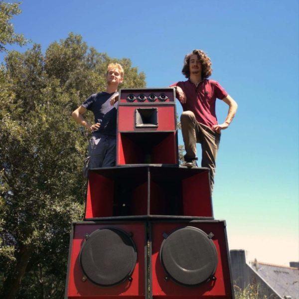 Likkle Waxx Soundsystem