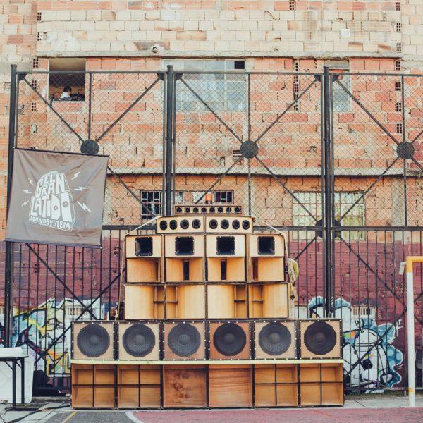 El Gran Latido Sound System