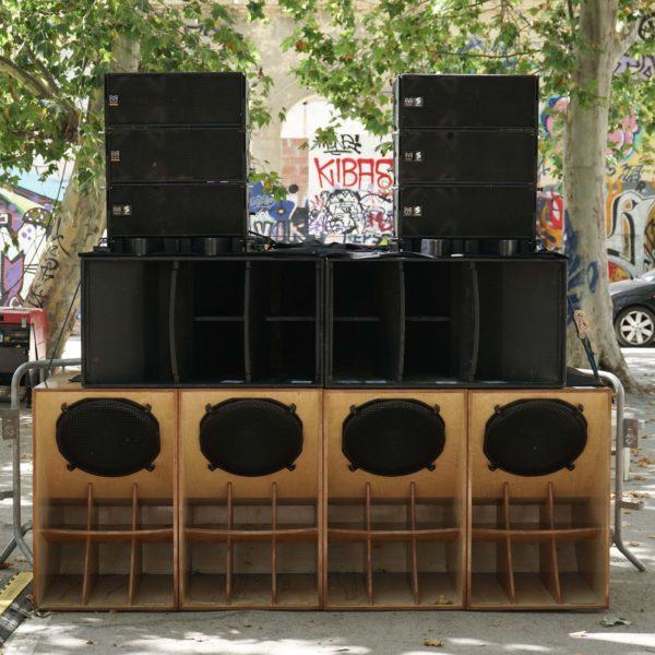 Lorast Sound System