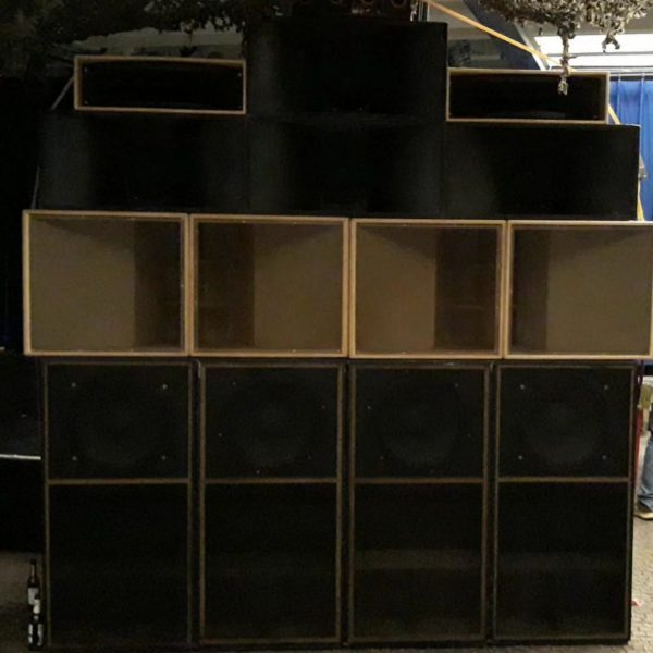Melodic Skankers Sound System