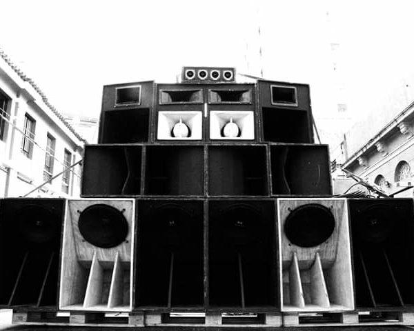 U-Dub 420 Sound Sistema