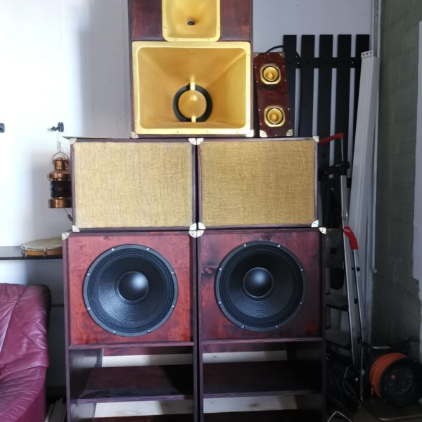 Golden Roots Soundsystem