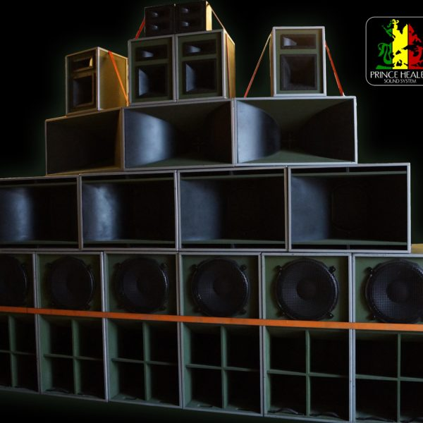 Prince Healer Sound System