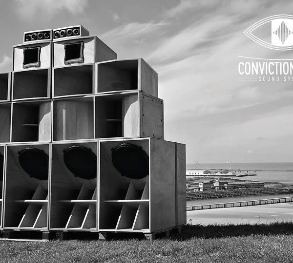 Conviction Army Sound systeM