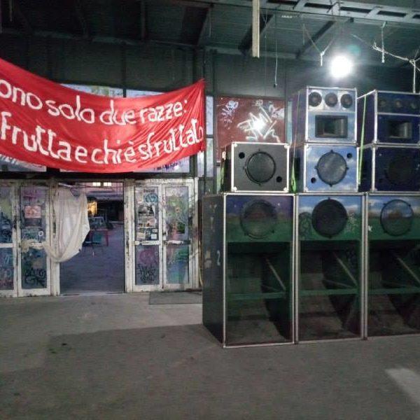 Radio Torre Sound System