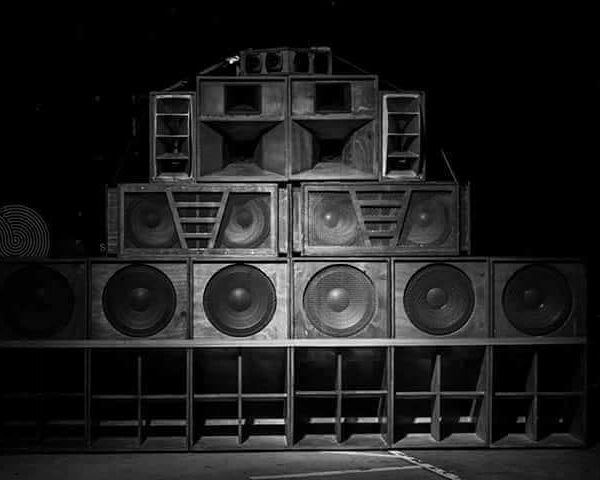 Stepping Stone Sound System