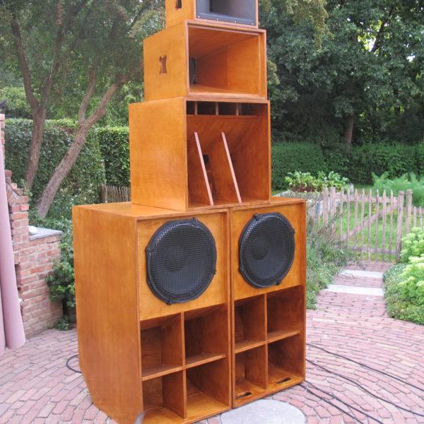 Uptown Hi-Fi