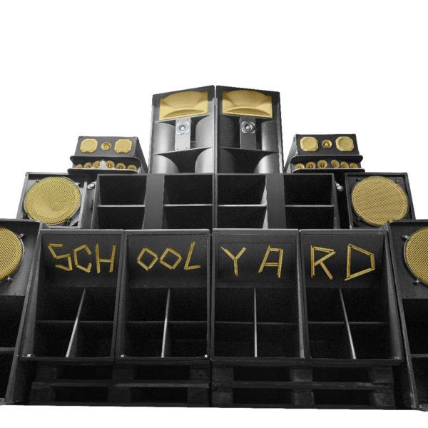Schoolyard Soundsystem