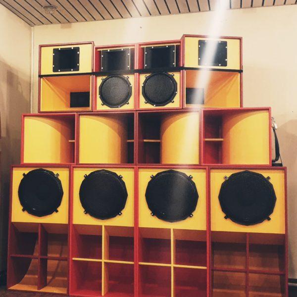 OG Sound System