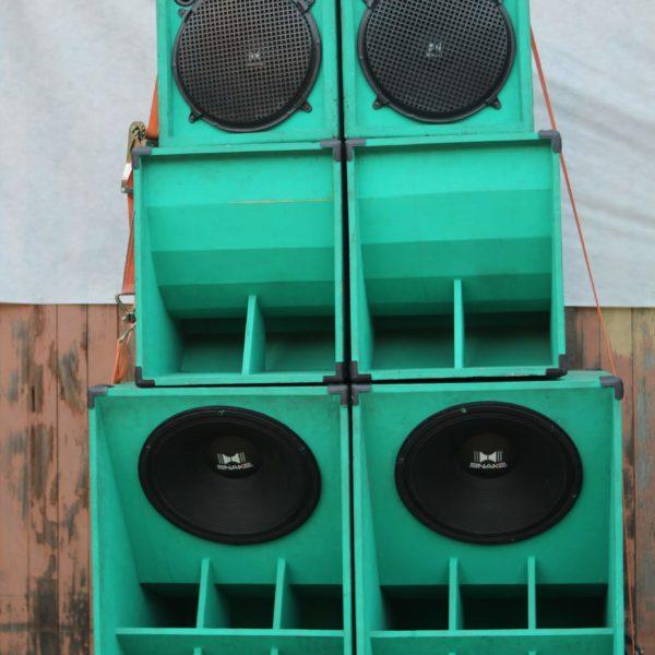 Ruffneck Sound System