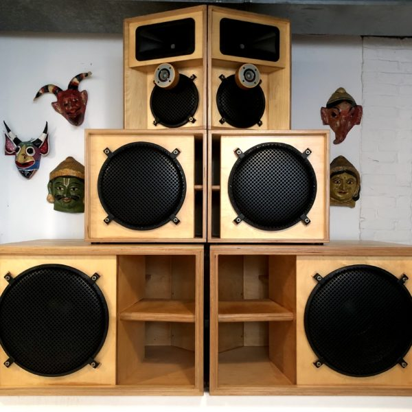 Gunners International Sound System