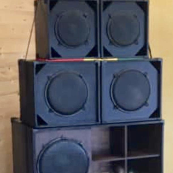 JAHLEAD SOUND SYSTEM