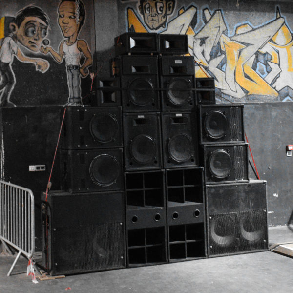 Burning Dancefloor Sound SysteM