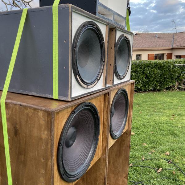 Southern Skankers Soundsystem