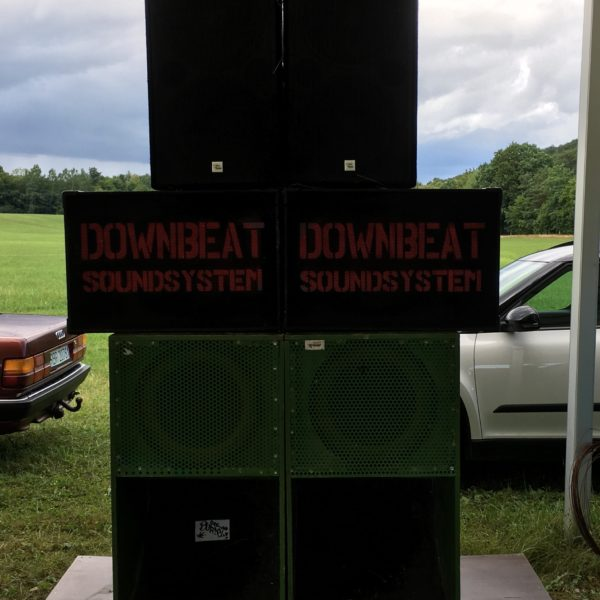 Downbeat HiFi