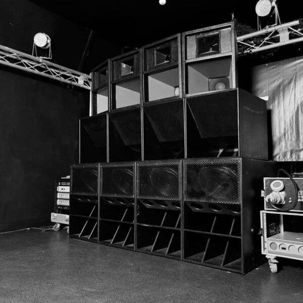 Resonance Sound System