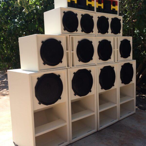 Cayman Rockers Sound System