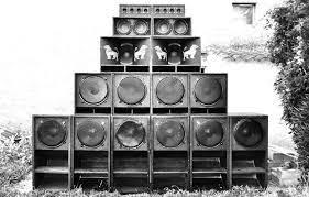 AFK Sound System