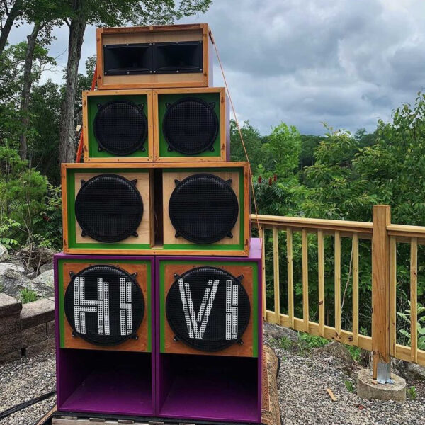 Hi-Vi Soundsystem