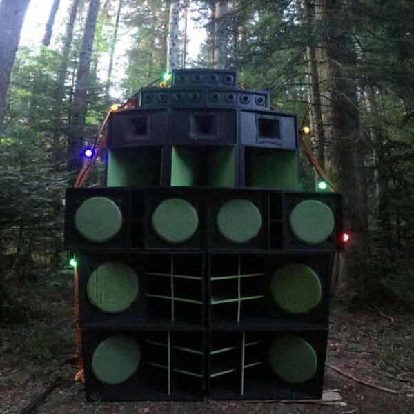 LovaDub Sound