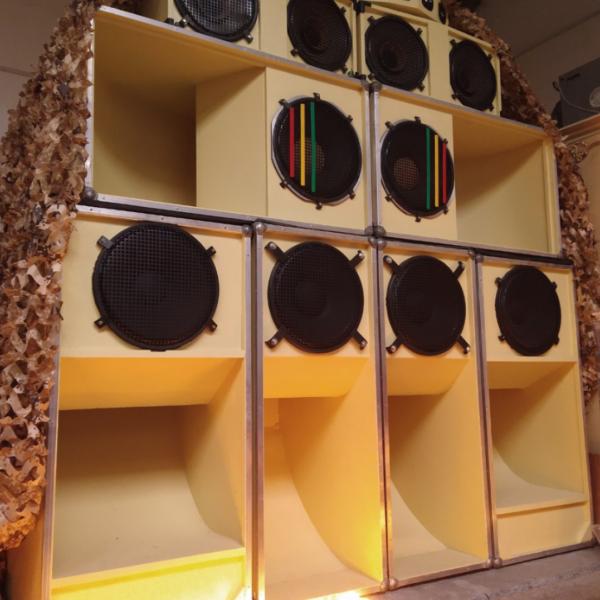 Drijfkracht Soundsystem