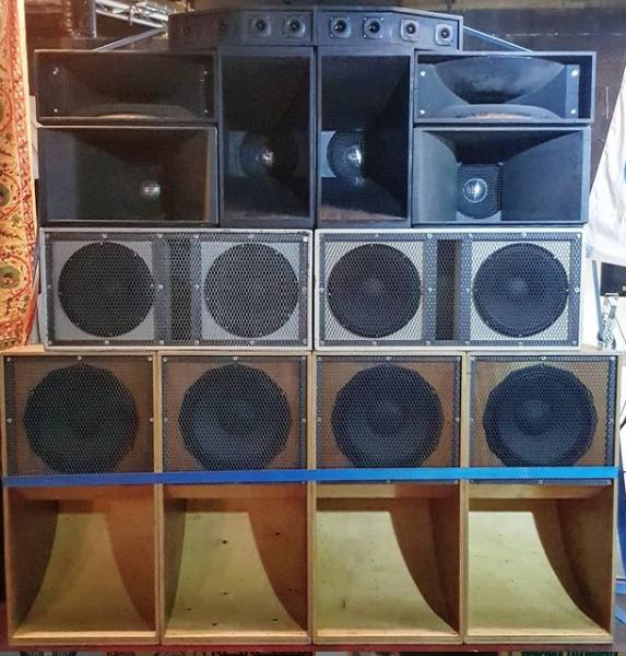 nakama sound system