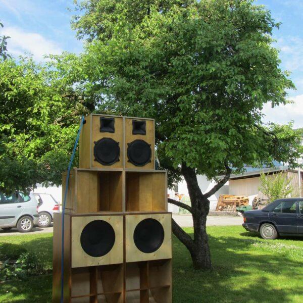 Overjoy Soundsystem