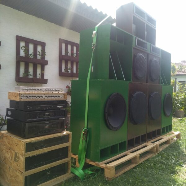 Mokambo Soundsystem