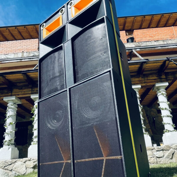 Roots Rockers Sound System